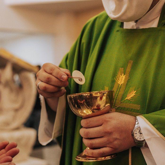 Roman Catholic / Orthodox
