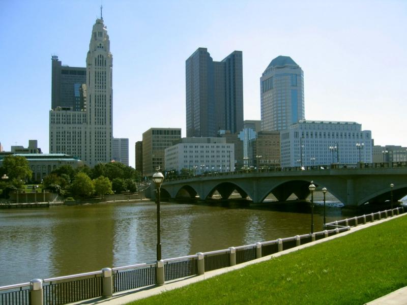 Peoplegroups initiative for Columbus capitale